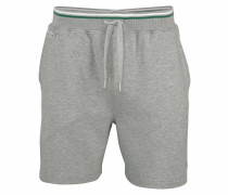 Shorts »French Terry« graumeliert