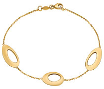 Armband '86468956' gold