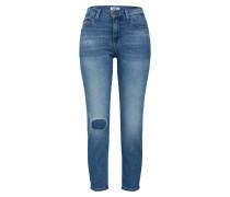 Slimfit Jeans 'high Rise Slim Izzy'