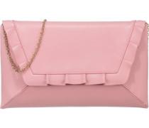 Abendtasche rosa