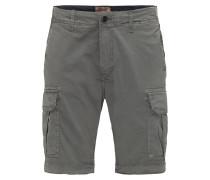Shorts rauchgrau