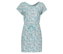 Kleid pastellgrün / mischfarben