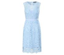 Kleid 'lace Skater Dress' hellblau