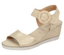 Sandale ' Filomia-701 ' beige