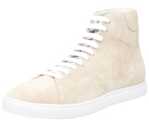 Sneaker 'No. 32 WS' beige