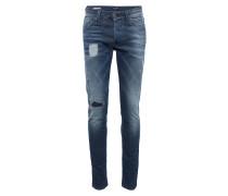 Jeans 'jjiglenn Jjfox BL 803 Indigo Cord'