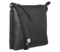 Cross Over-Bag 'Toulouse 1' schwarz