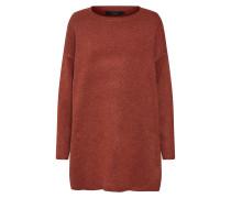 Pullover 'brilliant' rot
