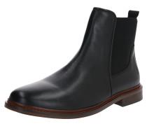 Chelsea Boots 'wyatt L' schwarz