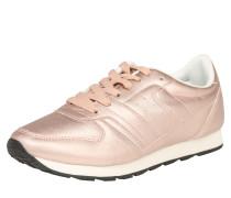 Sneaker 'silli Metallic' rosé