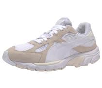 Sneaker 'Axis Plus SD' hellbeige / weiß