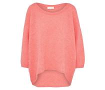 Pullover mit weichem Griff