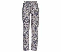 Pyjamahose mit Paisleymuster