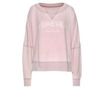 Sweatshirt 'yuki' rosa