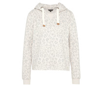 Pullover 'cosy' beige / puder
