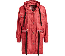 Parka 'Yacout' rot