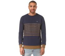 'Threezy Crew' Sweatshirt