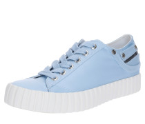Sneaker 'Magnete S-Exposure' rauchblau