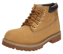 Boots senf
