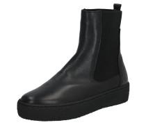 Stiefeletten 'Boots' schwarz