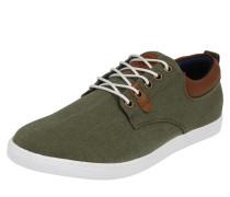 Sneaker Low khaki