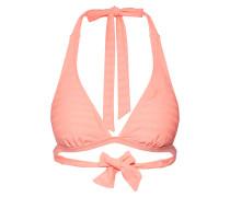 Bikinitop 'MM MOB Bcup halter bikini top'