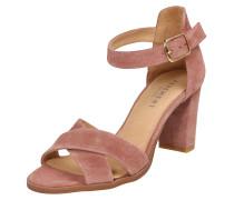Sandalette 'Silke' rosa
