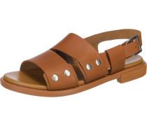 Eda Sandaletten braun
