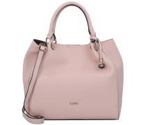 Handtasche 'Maxima' rosa