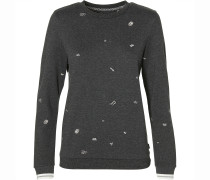 Sweatshirt 'LW Mini Print Sweatshirt'