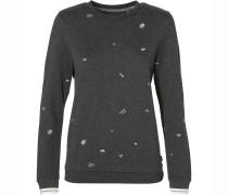 Sweatshirt 'LW Mini Print Sweatshirt'