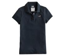 Shirt 'core Polo- Basic 5Cc' navy