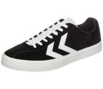 Sneaker 'Diamant Suede' schwarz / weiß