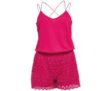 Playsuit pink
