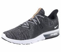 Laufschuh 'Air Max Sequent 3' graphit