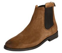 Chelsea Boots 'Max' braun / schwarz
