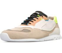 Sneaker ' Nothing ' mischfarben