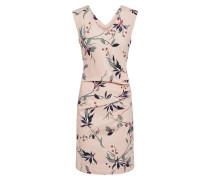 Kleid 'Selly India Dress' mischfarben / rosa