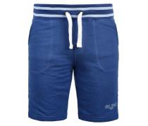 Sweatshorts 'Juve' blau