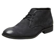 Chukka Stiefel schwarz
