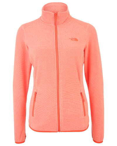 Fleecejacke 'Women's 100 Glacier Full Zip'