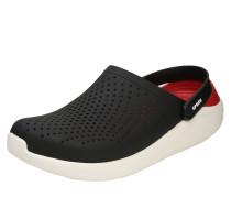 Schuhe 'Rite Lite' schwarz / perlweiß