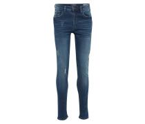 Jeans 'Jet Slim' blue denim