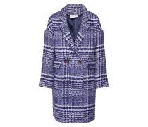 Mantel 'Alvia' blau