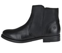 Anlöe-Boots 'dougie' schwarz