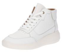 Sneaker 'rubidia' weiß