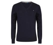 Pullover 'Amaya' blau