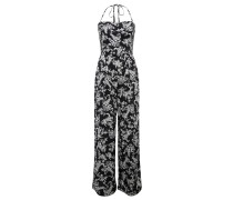 Overall Regular Fit ' Printed Jumpsuit '