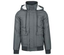 Jacket dunkelgrau