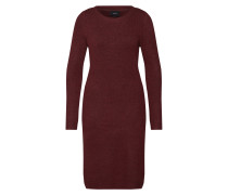 Kleid 'nomi Evelyn' bordeaux